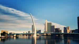 Dự án cầu Thủ Thiêm 4 được khởi công xây dựng năm 2020