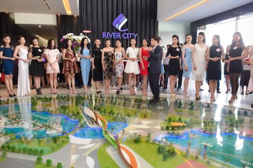 Chuyên gia River City Sử Thị Thanh Thúy nói về The Marina Quận 7