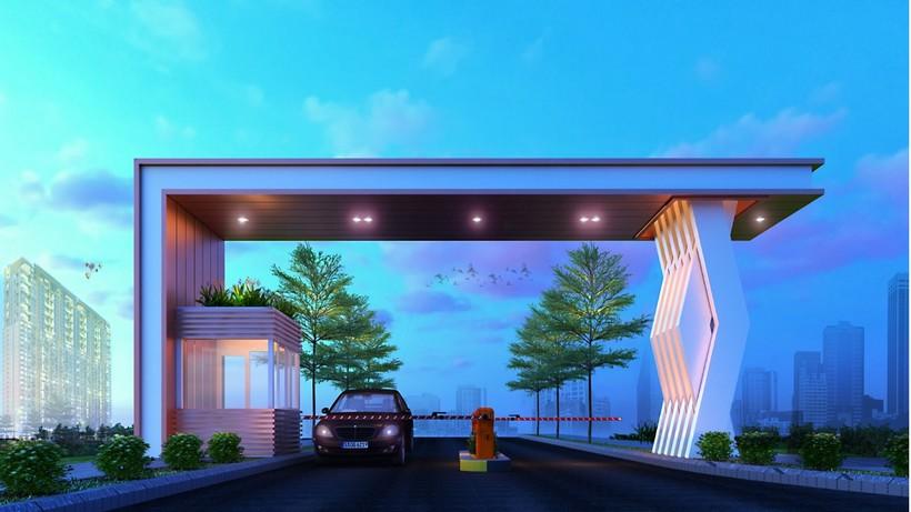 Tiện ích 26 dự án căn hộ chung cư River panorama quận 7 chủ đầu tư An Gia Investment Quận 7.