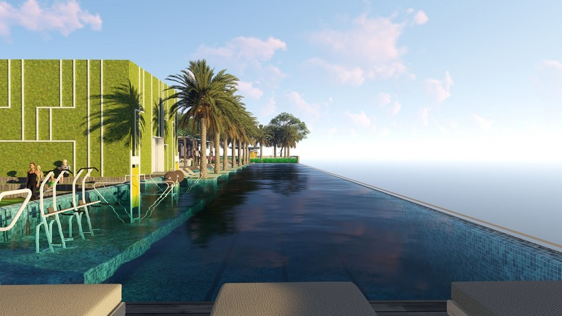 Tiện ích 06 dự án căn hộ chung cư River panorama quận 7 chủ đầu tư An Gia Investment Quận 7.