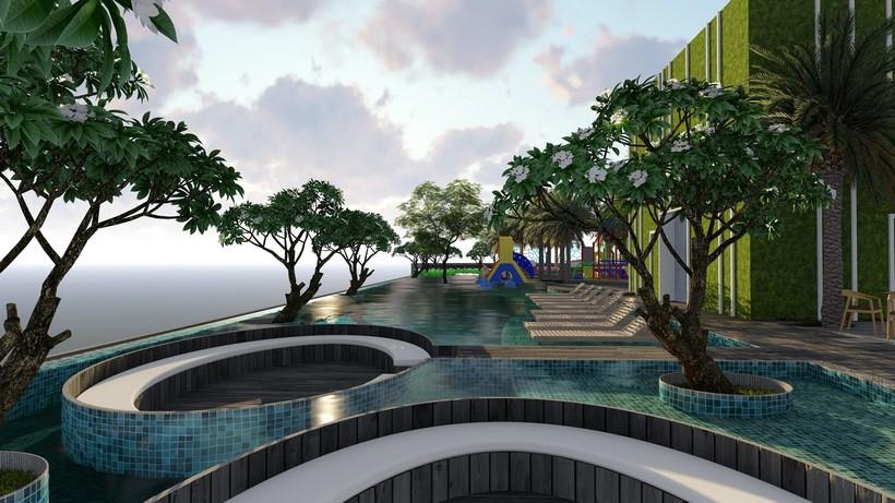 Tiện ích 05 dự án căn hộ chung cư River panorama quận 7 chủ đầu tư An Gia Investment Quận 7.