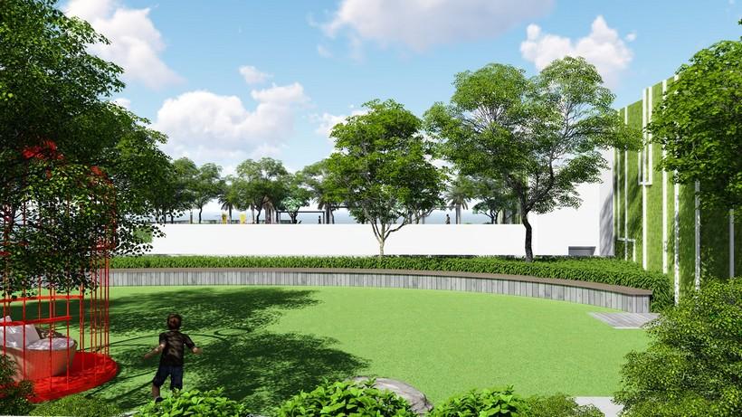 Tiện ích 30 dự án căn hộ chung cư River panorama quận 7 chủ đầu tư An Gia Investment Quận 7.