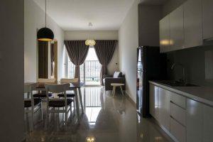 Bán căn hộ An Gia Star Quận BìnhTân, 53m2, tầng 8, nội thất cao cấp