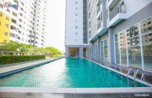 Bán căn hộ An Gia Star quận Bình Tân, căn 65m2 giá rẻ nhất thị trường, căn góc view đẹp