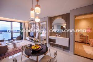 Cho thuê căn hộ mini Quận 7 chung cư AnGia Riverside LH 0942.098.890
