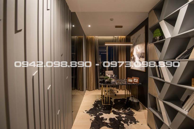 Phòng làm việc căn hộ cho thuê An Gia Riverside Quận 7 cho thuê
