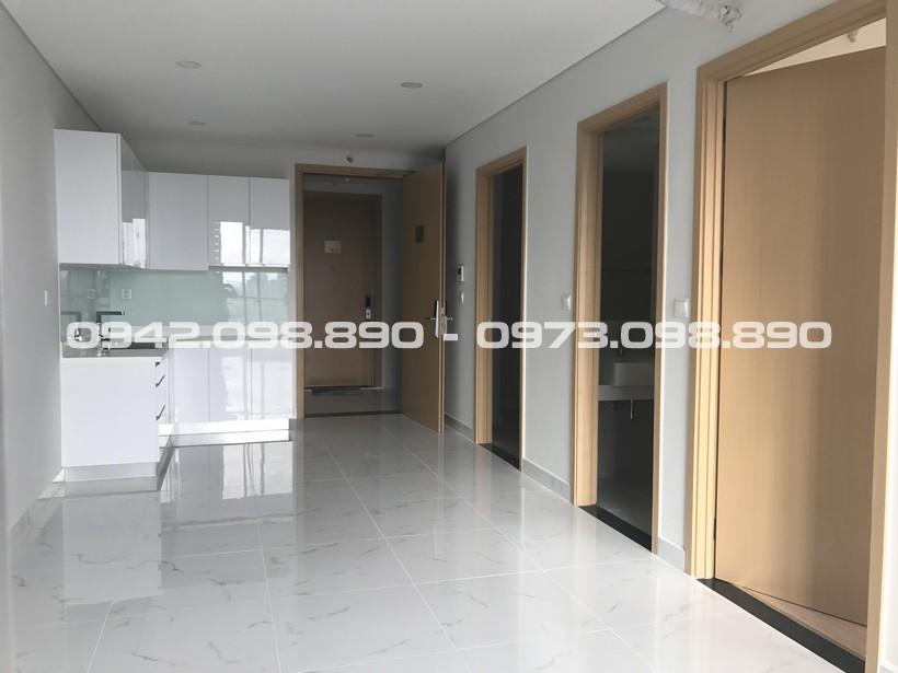 Phòng khách căn hộ chung cư An Gia Riversdie Quận 7 diện tích 51m2 bán lại - Liên hệ xem nhà Hotline: 0937.098.890 - 0973.098.890