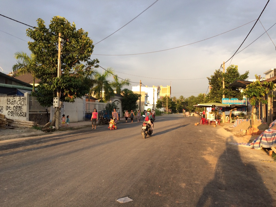 Tiến độ xây dựng dự án căn hộ chung chư Sài Gòn Intela Bình Chánh 08/2017 - Nhận mua bán ký gửi căn hộ Saigon Intela 0942.098.890