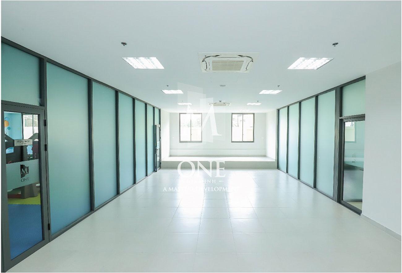 Phối cảnh tổng thể dự án căn hộ chung cư M One Gia Định Quận Gò Vấp Đường Nguyễn Bỉnh Khiêm chủ đầu tư Masterise Homes