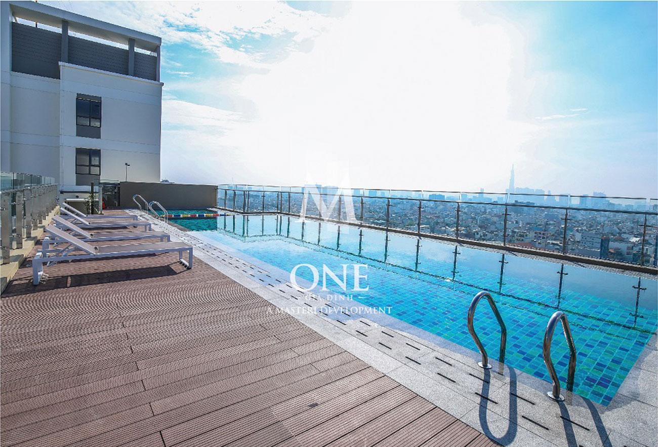 Tiện ích dự án căn hộ chung cư M One Gia Định Quận Gò Vấp Đường Nguyễn Bỉnh Khiêm chủ đầu tư Masterise Homes
