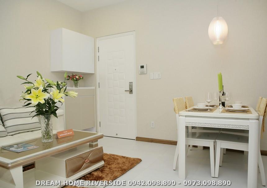 Nhà mẫu dự án căn hộ Deam Home Riverside Quận 8– Nhận mua bán cho ký gửi căn hộ 0942.098.890 – 0973.098.890