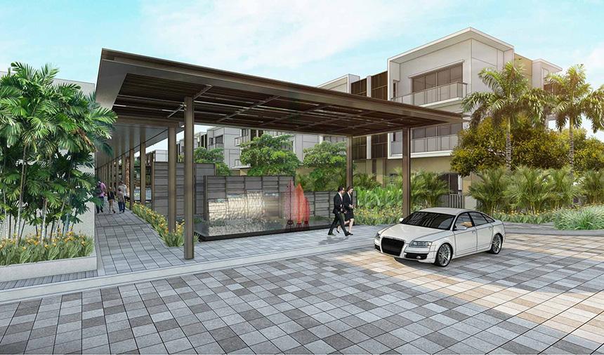 Club house khu khu dự án biệt thự Senturia An Phú Quận 2 – Gọi 0942.098.890 Xem nhà mẫu + Nhận bảng giá
