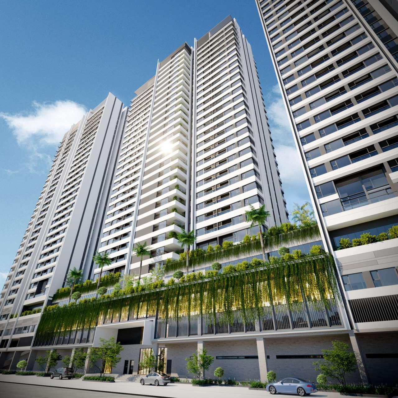 Dự án chung cư Kingdom 101 Q10 vừa chính thức khởi công từ cuối tháng 09/2017 và sẽ mất 22 tháng để hoàn thành. Dự án Kingdom sẽ là khu căn hộ đáng sống nhất quận 10, đến quý 04/2019 nơi đây sẽ là một khu dân cư văn minh với tiện ích bậc nhất, kết nối giao thông thuận tiện mọi khu vực trung tâm thành phố.