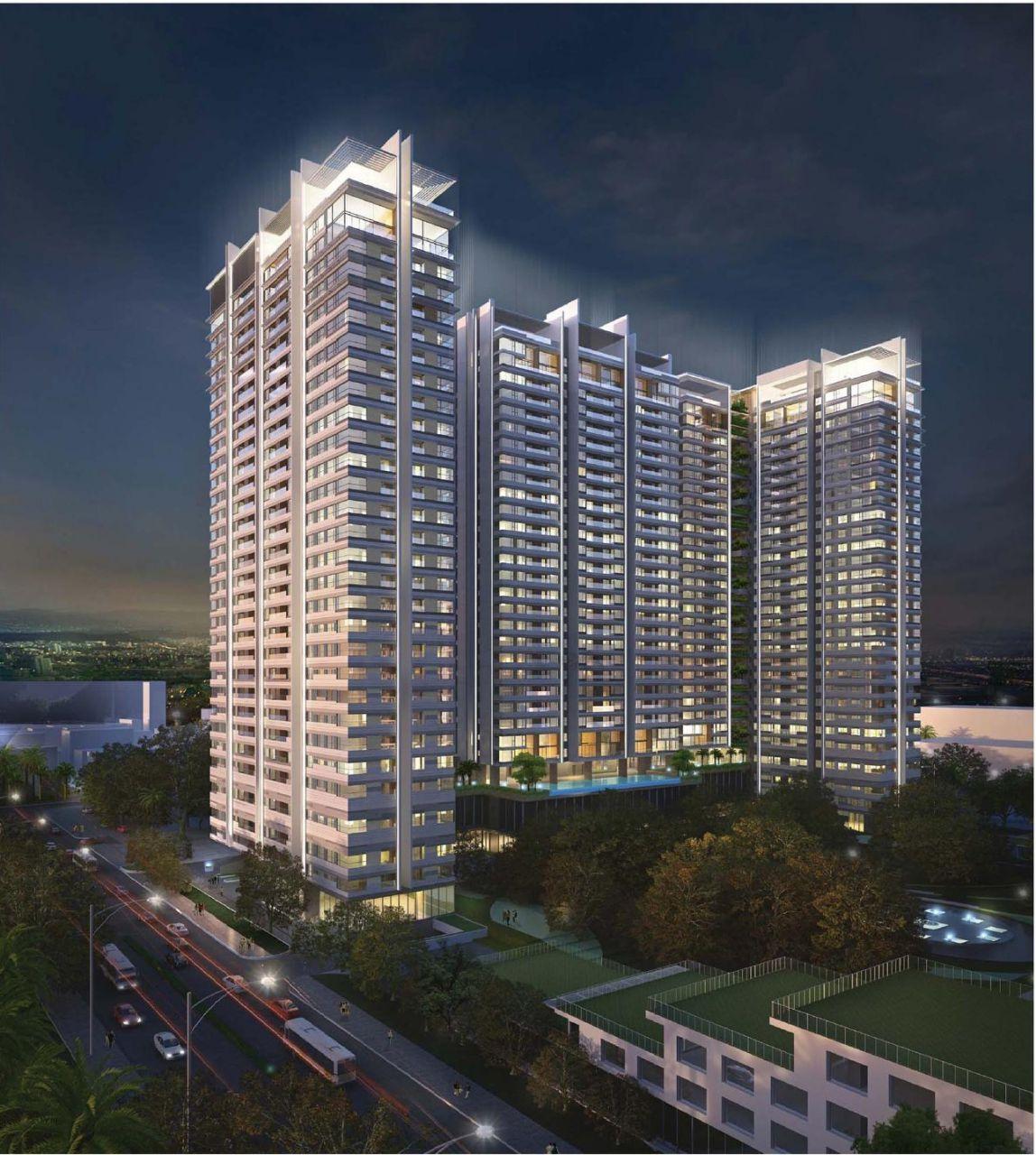 KINGDOM 101 là dự án được đầu tư bởi Đông Dương, một công ty con của tập đoàn Hoa Lâm. Dự án có 3 tháp, quy mô 30 tầng với diện tích sàn xây dựng hơn 100.000 m2, được khởi công vào ngày 29/09/2017 hứa hẹn là một dự án tầm cỡ tại trung tâm Sài Gòn.