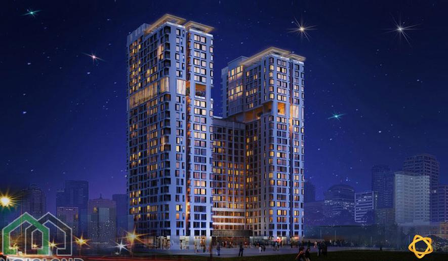 Tổng quan xung quanh dự án The Golden Star Quận 7