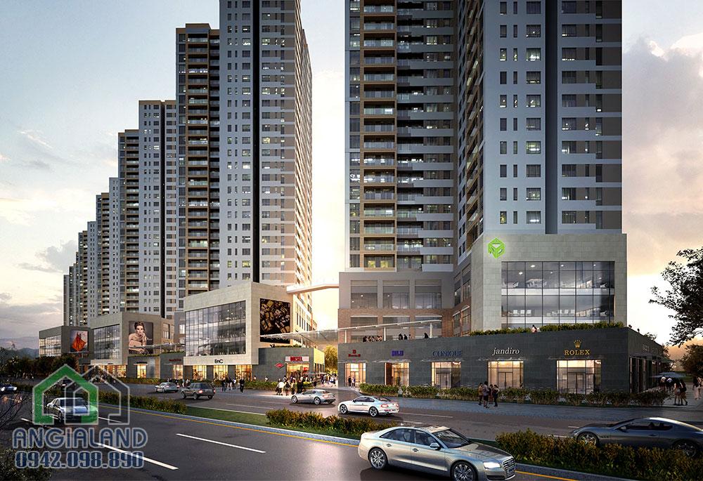 Dự án căn hộ The Sun Avenue Quận 2 cho thuê hoặc bán lại - Liên hệ 0942.098.890 Xem căn hộ cho thuê