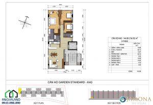 Bán ngay căn hộ Jamona Sky villas hấp dẫn tại Quận 7 – LH 0942098890