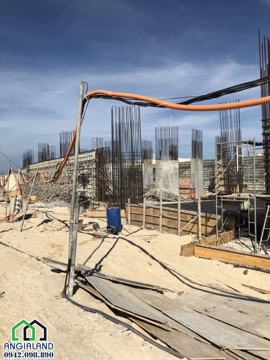 Hiện trạng xây dựng dự án Condotel The Arena Cam Ranh 28/03/2018 – Hỗ trợ xem thực tế tại Cam Ranh– Liên hệ 0942.098.890Hiện trạng xây dựng dự án Condotel The Arena Cam Ranh 28/03/2018 – Hỗ trợ xem thực tế tại Cam Ranh– Liên hệ 0942.098.890