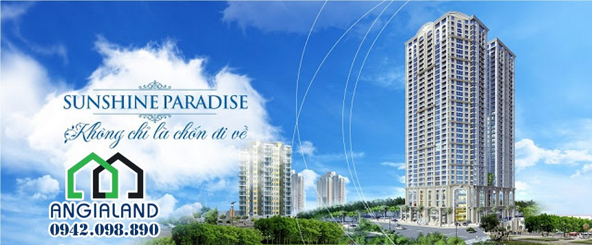 SUNSHINE PARADISE