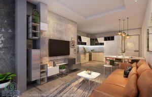 Bán căn hộ cao cấp Charmington Iris giá rẻ nhất từ chủ đầu tư
