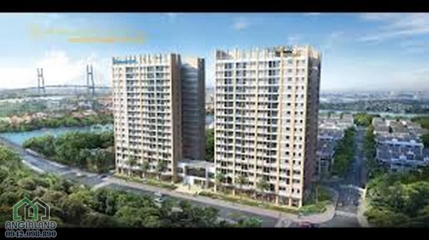 Cho Thuê Jamona Heights Q7