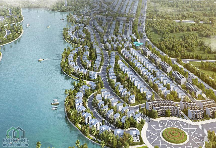 Long Thành New City