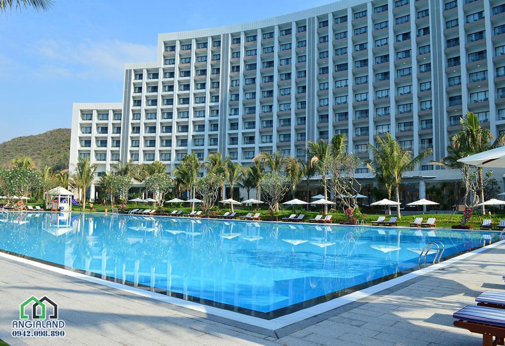 Vinhome Ocean Park Nha Trang
