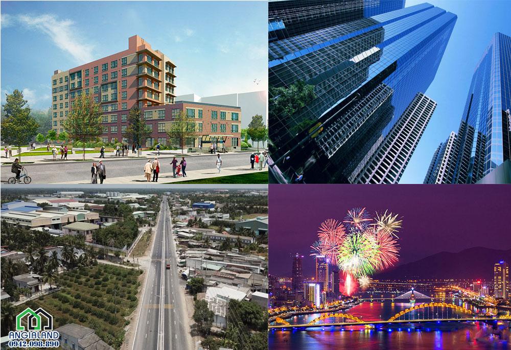 Các dự án của chủ đâu tư  Bamboo Capital Group