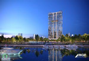 Giới thiệu dự án căn hộ chung cư Sky 89 Quận 7
