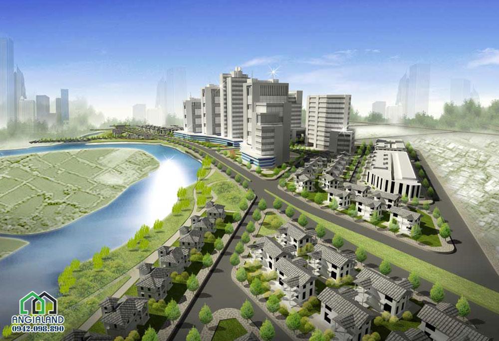 Dự án Corona City Bình Chánh