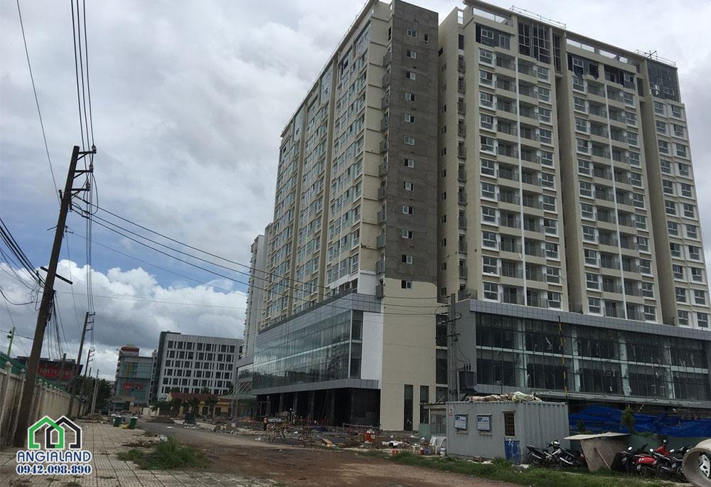 Nhận mua bán cho thuê ký gửi dự án căn hộ Cộng Hòa Garden Quận Tân Bình