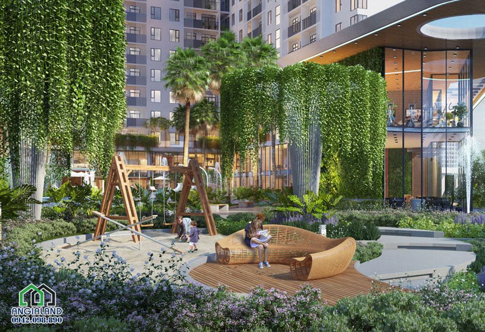 Tiện ích dự án căn hộ chung cư Jamila Khang Điền Quận 9Tiện ích dự án căn hộ chung cư Jamila Khang Điền Quận 9