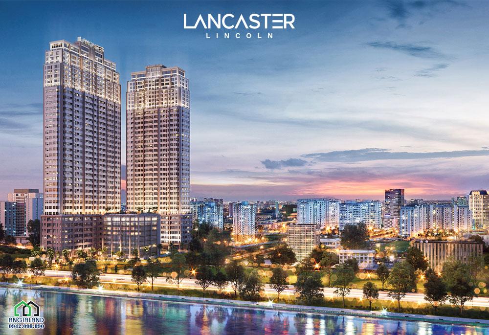 Dự án căn hộ chung cư lancaster Legacy