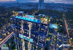Chủ đầu tư dự án căn hộ chung cư Sky 89 quận 7