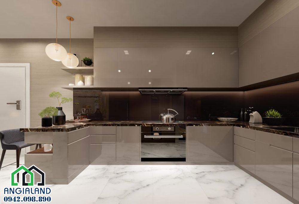 Nhà mẫu dự án căn hộ chung cư Centana Thủ Thiêm Quận 2