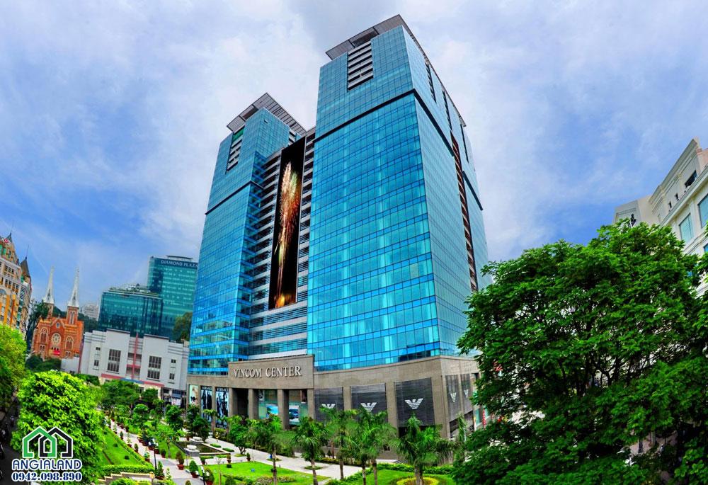 dự án căn hộ Vinhomes Đồng Khởi