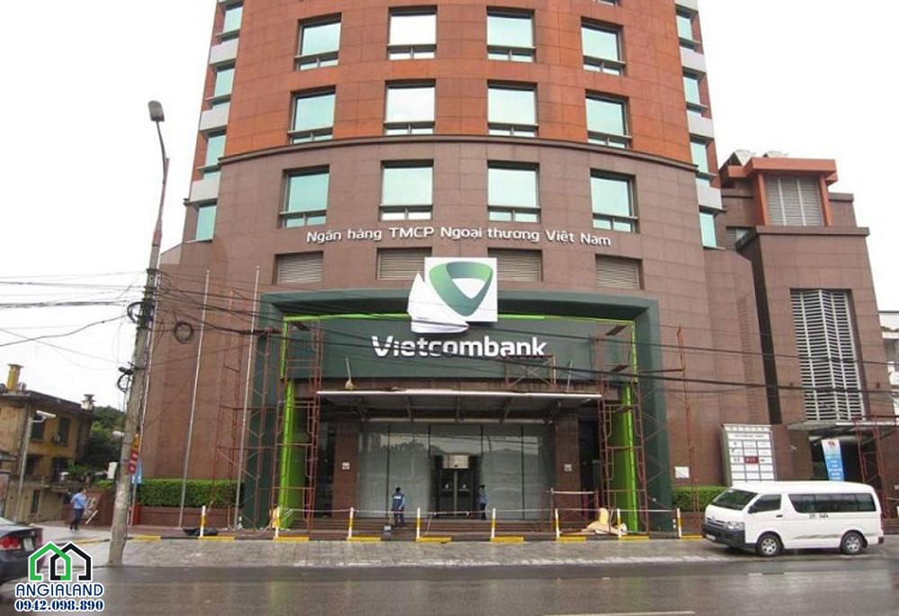 Dự án tháp Vietcombank Tower của chủ đầu tư kepple