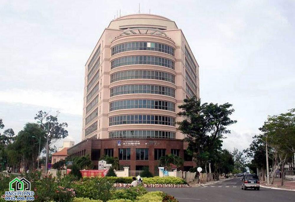 Dự án tòanhà PetroVietnam