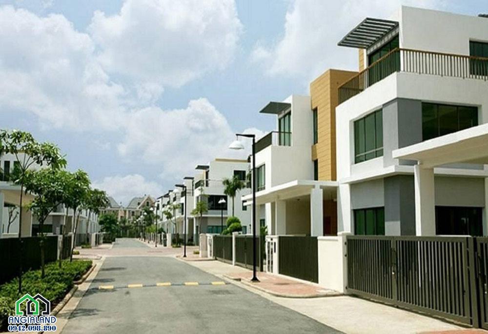 Dự án Villa Riviera  của chủ đầu tư kepple