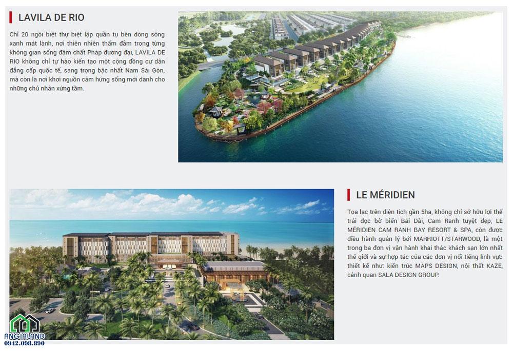 Thông tin các dự án bất động sản Kiến Á triển khai Chủ đầu tư dự án căn hộ chung cư CitiAlto Quận 2