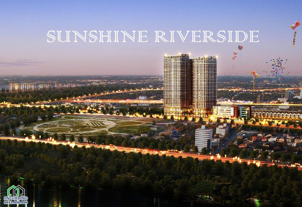 Dự án Sunshine Riverside