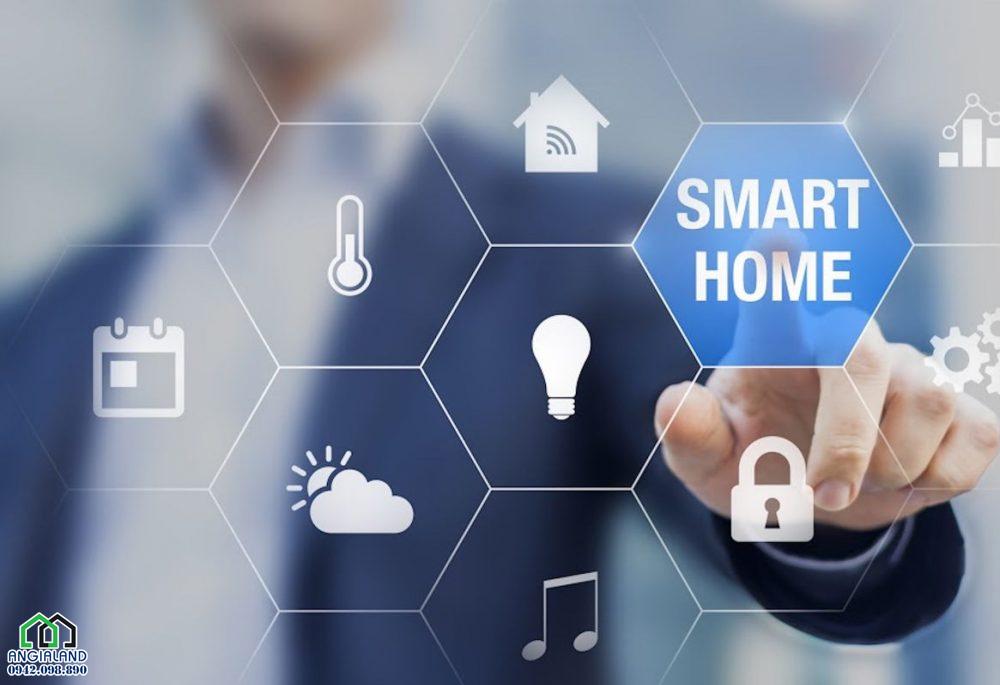 Cư dân Sunshine City có thể điều khiển từ xa toàn bộ các thiết bị điện thông minh trong căn hộ với ứng dụng smart home