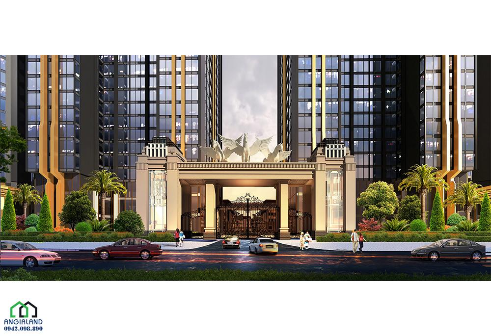 Sunshine City Hà Nội, một trong số các đại dự án của Sunshine Group ở khu vực phía Bắc, toạ lạc tại vị trí đắt giá nhất nhì KĐT Nam Thăng Long – Ciputra Hà Nội, với quy mô gần 5ha cùng tổng mức đầu tư hơn 5000 tỷ đồng