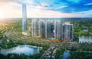 Những lý do làm nổi bật dự án Eco Green Sài Gòn Quận 7