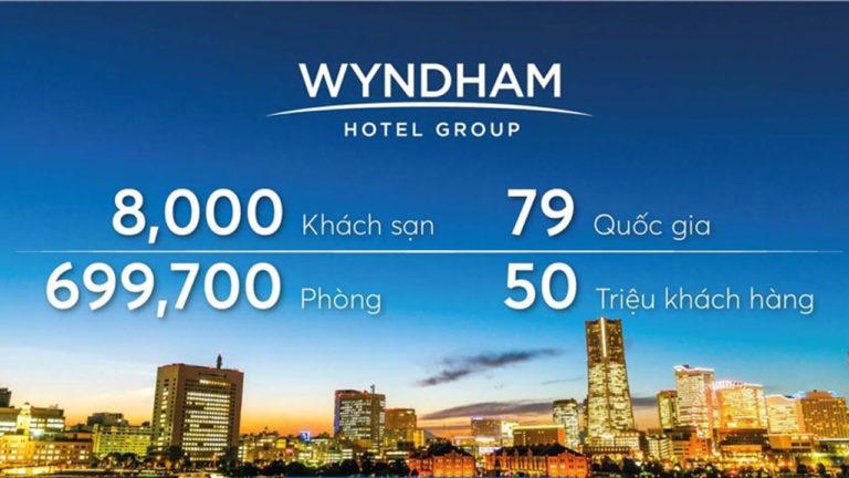 Đơn vị quản lý vận hành Wynham