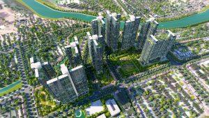 Bảng giá căn hộ chung cư Sunshine City Sài Gòn Quận 7 mới nhất