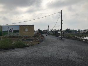 Tiến độ dự án nhà phố , biệt thự Senturia Nam Sài Gòn 31/12/2018