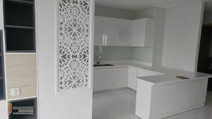 Cho thuê dự án căn hộ An Gia Skyline 107m2 Full nội thất