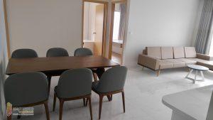 Cho thuê căn hộ chung cư An Gia Skyline Quận 7 Diện tích 72m2-2PN-2WC
