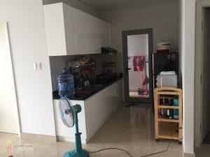 Cho thuê căn hộ dự án căn hộ Luxcity diện tích 72 m2giá Tốt Quận 7